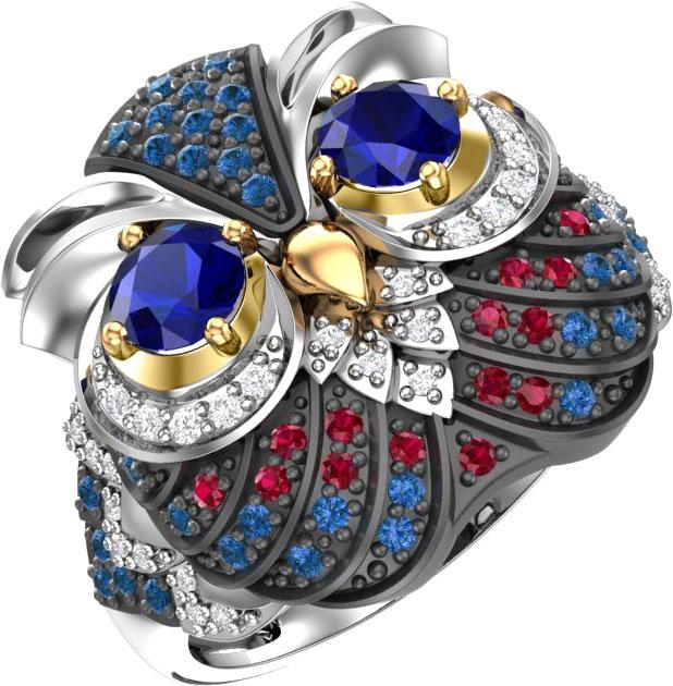 Кольца POKROVSKY 1100910-00355