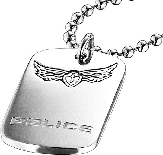 Кулоны, подвески, медальоны Police PJ.24229PSS/01