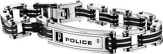 Браслеты Police PJ.24919BSB/01-L police pl 12921jsb 02m