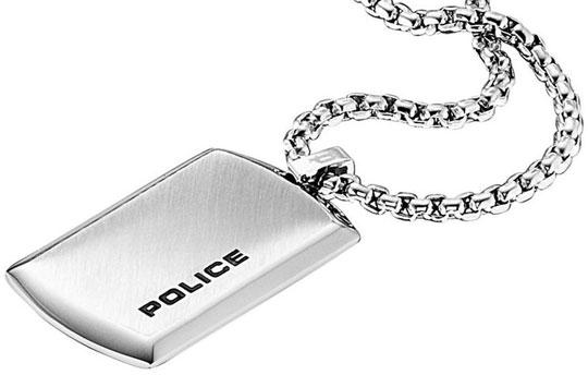 Кулоны, подвески, медальоны Police PJ.24920PSS/01 police pl 12921jsb 02m