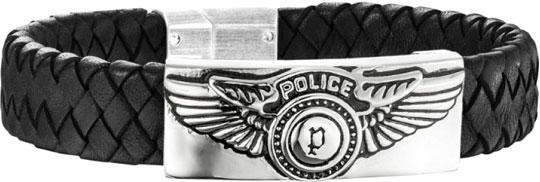 Браслеты Police PJ.25717BLB/01-L браслеты police pj 25884blb 01 l