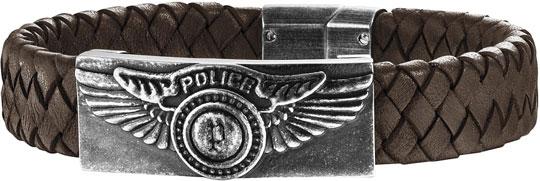 Браслеты Police PJ.25717BLC/02-L police pl 12921jsb 02m
