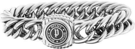 Браслеты Police PJ.25726BSS/01-S браслеты police pj 25884blb 01 l