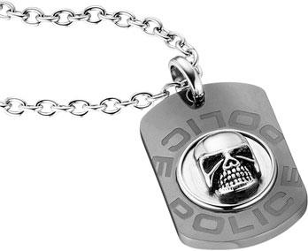 Кулоны, подвески, медальоны Police PJ.25727PSU/02 police pl 12921jsb 02m