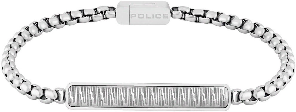 Браслеты Police PJ.26474BSS/01