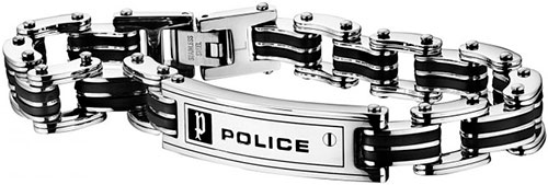 Браслеты Police PJ.24919BSB/01-S
