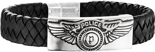 Браслеты Police PJ.25717BLB/01-S цена