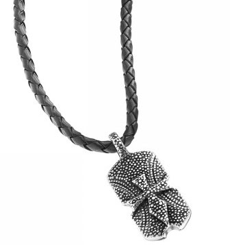 Кулоны, подвески, медальоны Police PJ.25901PLB/02 кулоны подвески медальоны police pj 25560pss 01
