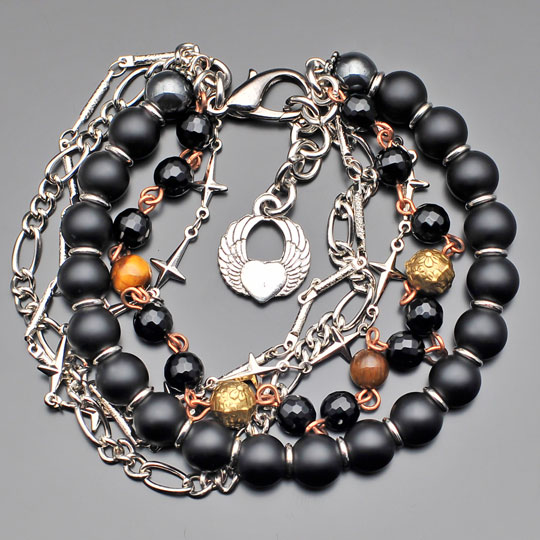 Браслеты Rico La Cara 3153-rlc браслеты из натуральных камней в украине
