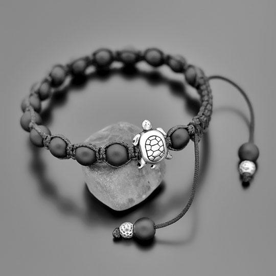 Браслеты Rico La Cara 5186-rlc u7 boho бисера браслеты для женщин ювелирные изделия 2016 черный камень необычные австрийский хрусталь женщины регулируемая браслет узла