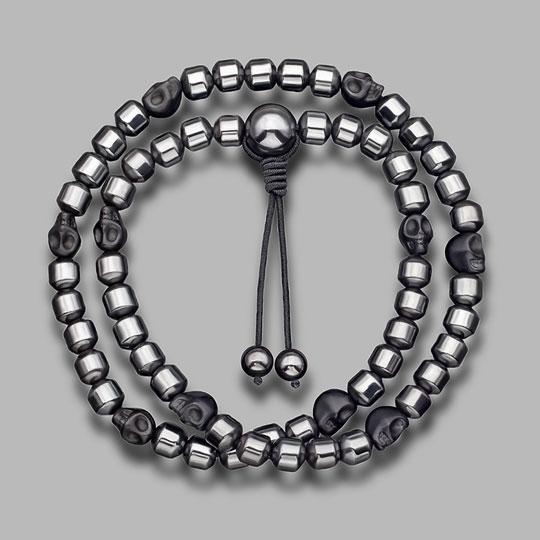 Браслеты Rico La Cara 6175-rlc браслеты karmonia браслет из яшмы с черепами