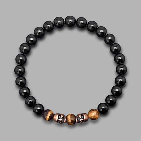 Браслеты Rico La Cara 6176-rlc браслеты из натуральных камней в украине