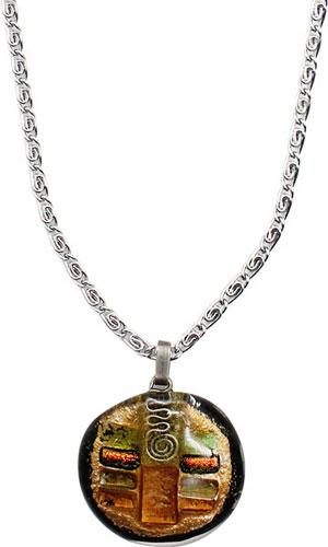 Кулоны, подвески, медальоны Rozetta 355LoBR