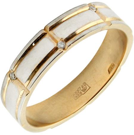 Кольца Русское Золото 01011768-1