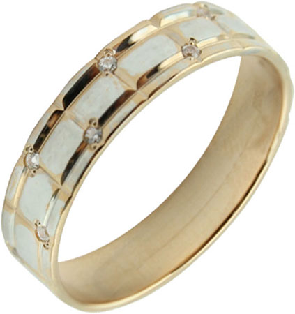 Кольца Русское Золото 05011768-1