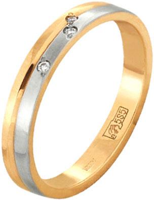 Кольца Русское Золото 05011774-1