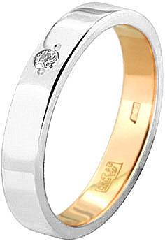 Кольца Русское Золото 05011777-1