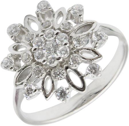 Кольца Русское Золото 05017021-6 кольца русское золото 05120107 6