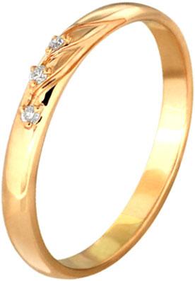 Кольца Русское Золото 10011325-1