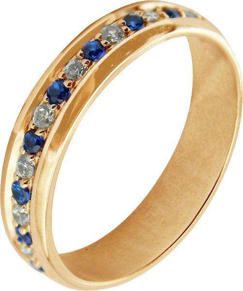 Кольца Русское Золото 10011819-23-1