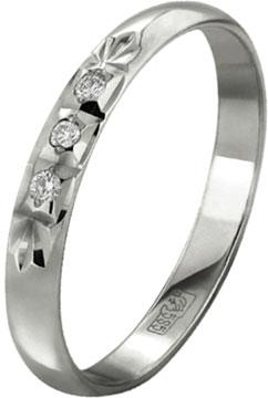 Кольца Русское Золото 12010888-1