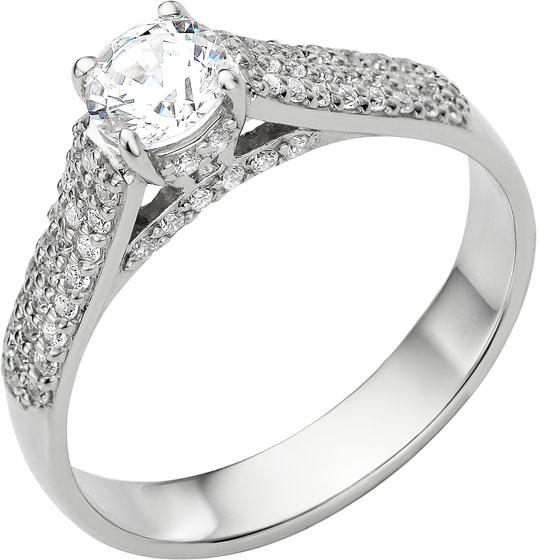 Кольца Русское Золото 23012258-6