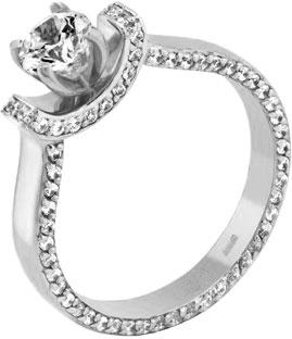Кольца Русское Золото 23012267-6