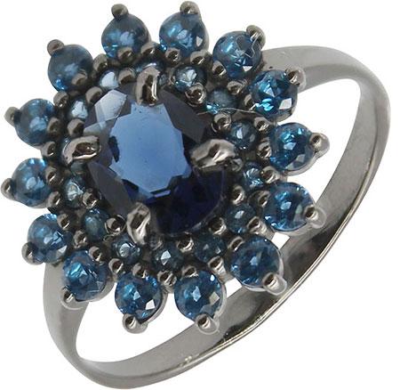 Кольца Русское Золото 55017069-54-6CH кольца русское золото 10012426 1