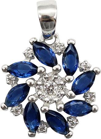 Кулоны, подвески, медальоны Русское Золото 55037023-12-6