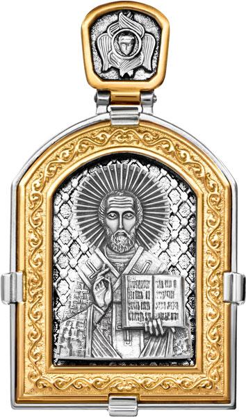 Крестики и иконки Русское Золото 92170014-6