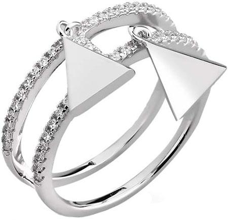 Кольца Sandara CTR211_16-5 кольца sandara ctr190 17 5