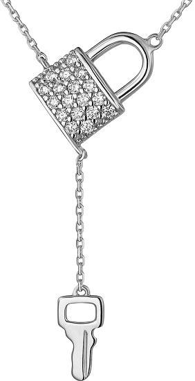 Кулоны, подвески, медальоны Sandara KKN080