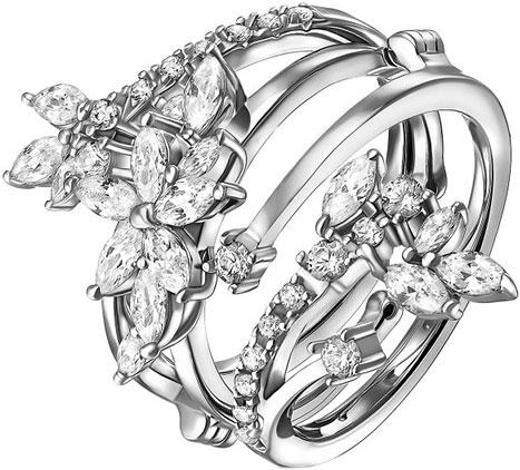 Кольца Sandara KKR082