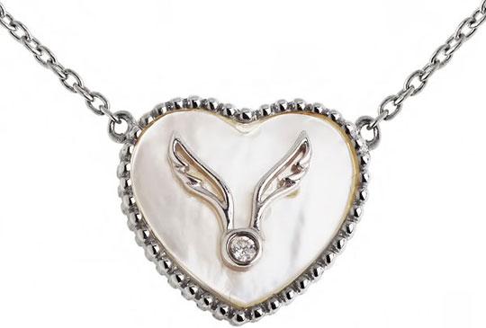 Кулоны, подвески, медальоны Sandara WPP027 кольца sandara ctr190 17 5