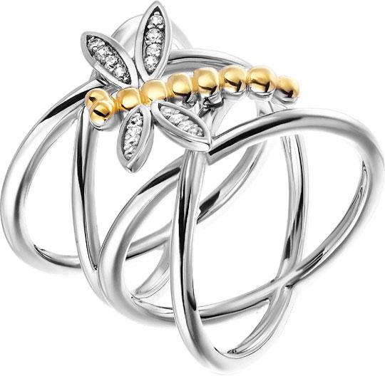 Кольца Sandara XCR064 кольца sandara ctr192 17 5