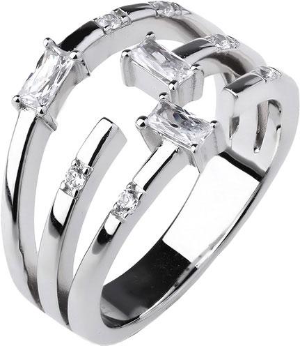 Кольца Sandara XCR206 бижутерию в интернет магазине под золото