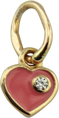 Кулоны, подвески, медальоны СБ Золото PK-26/23529 кулоны подвески медальоны сб золото pk 26 03500