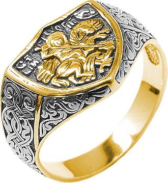Кольца Серебро России 1-173CH-70835