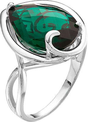 Кольца Серебро России 10-172-41476 от AllTime