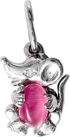 Кулоны, подвески, медальоны Серебро России 13-013-40649