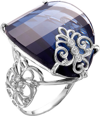 Кольца Серебро России 1428-42743