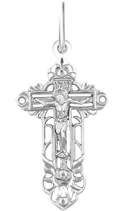Крестики и иконки Серебро России 3-481-55358 крестики и иконки серебро россии 23 093r 31250