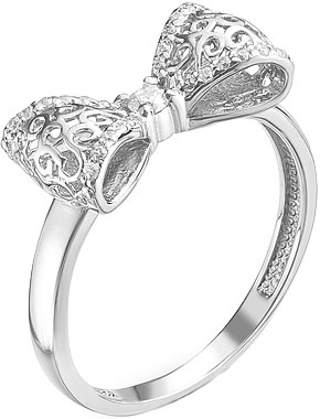 Кольца Серебро России 310071-200R-58516