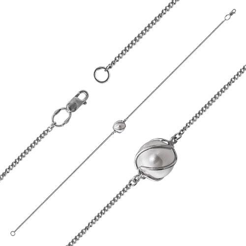 Кулоны, подвески, медальоны Серебро России 6201-37710