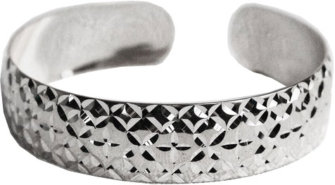 Браслеты Серебро России BJU-009-12286 браслеты серебро россии 451 10 12r 58228