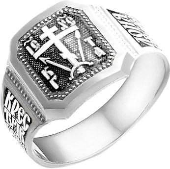 Кольца Серебро России K-042-61060