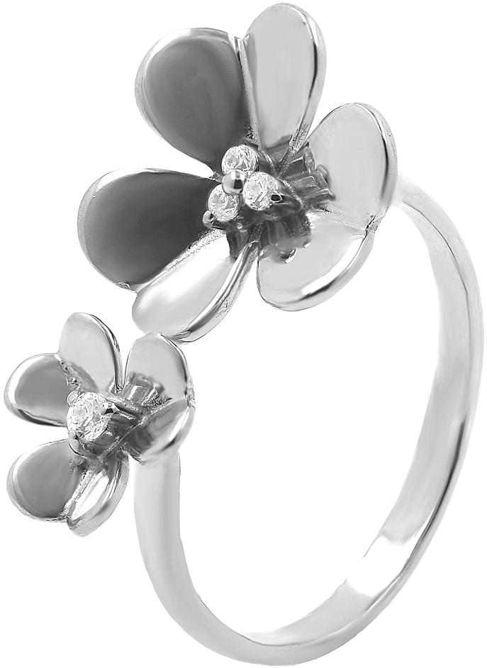 Кольца Серебро России K-042R-24185