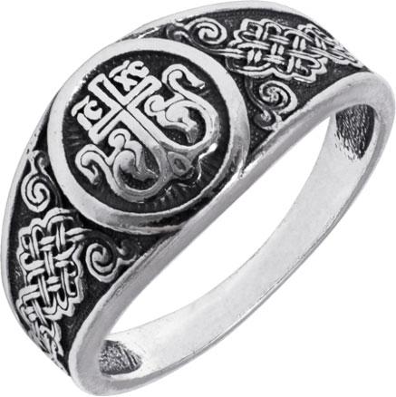 Кольца Серебро России K-152-31190