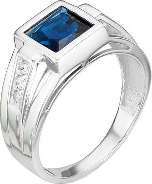 Кольца Серебро России K-2064R108-61354
