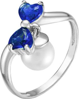 Кольца Серебро России K-3104RK804108-57049